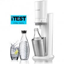 Výrobník sody SodaStream Crystal 2.0 1016512418, bílý