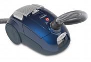 Vysavač podlahový Hoover Telios Plus TE80PET 011 modrý
