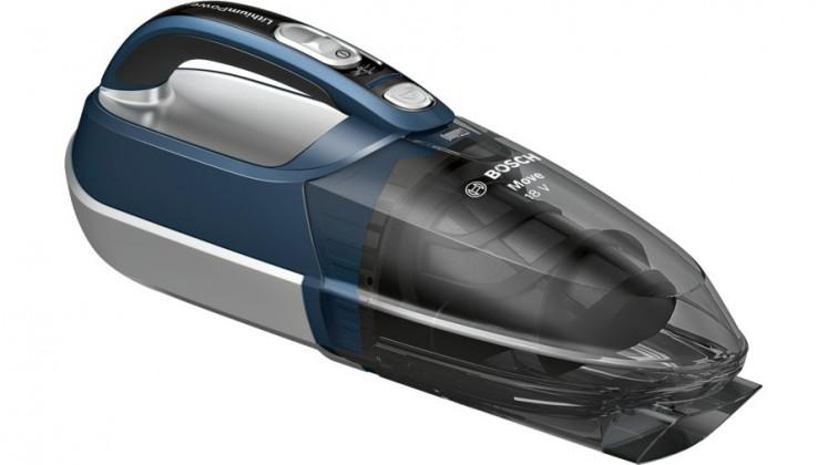 Vysavače Bosch Ruční vysavač Bosch BHN1840L