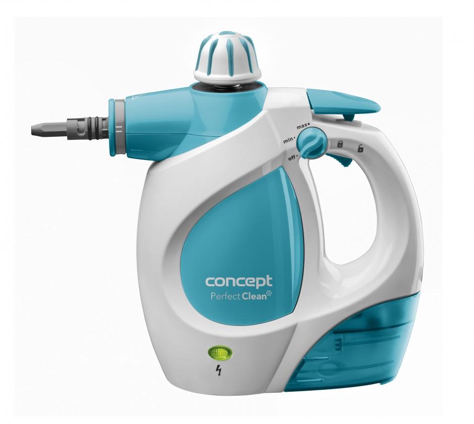 Vysavače pro alergiky Concept CP1010