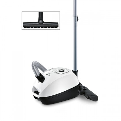 Vysavače pro alergiky Sáčkový vysavač Bosch Cosyy´y ProSilence BGLS4530