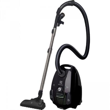 Vysavače pro alergiky Sáčkový vysavač Electrolux SilentPerformer ESP74GREEN