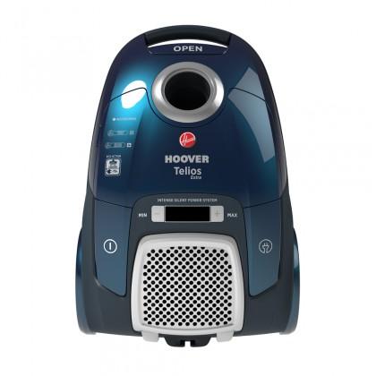 Vysavače pro alergiky Sáčkový vysávač Hoover Telios TX60PET011