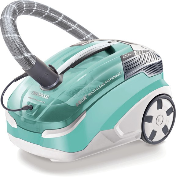 Vysavače pro alergiky Víceúčelový vysavač Thomas Aqua+ Multi Clean