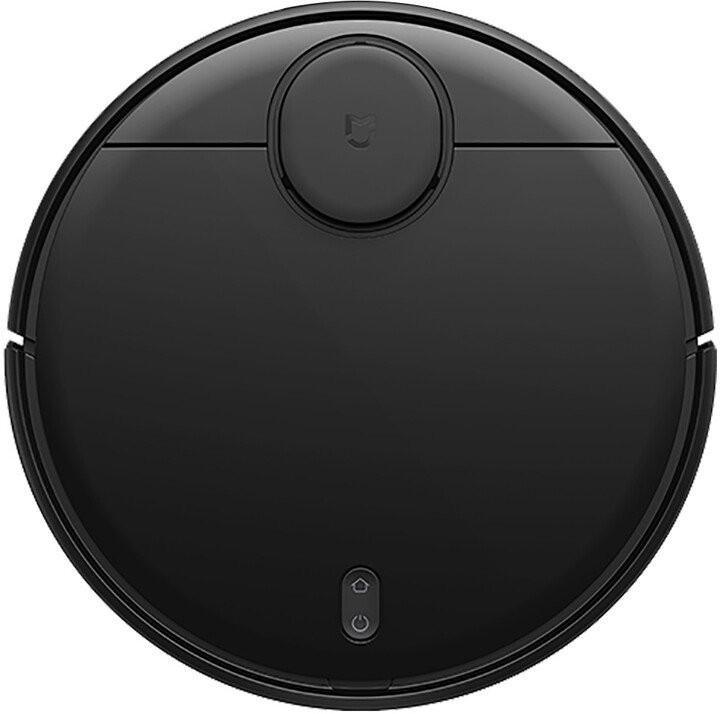 Vysavače Xiaomi Robotický vysavač Xiaomi Mi Robot Vacuum-Mop P Black