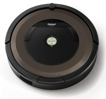 Vysavače ZLEVNĚNO iRobot Roomba 896 ROZBALENO