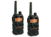 Vysílačka Brondi FX-Dynamic TWIN/ PMR vysílačky/ 8 kanálů/ Dosah 12km BAZAR