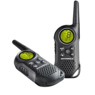 Vysílačka Motorola TLKR T6