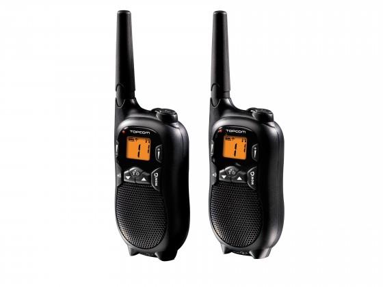 Vysílačka Topcom Twintalker 5010
