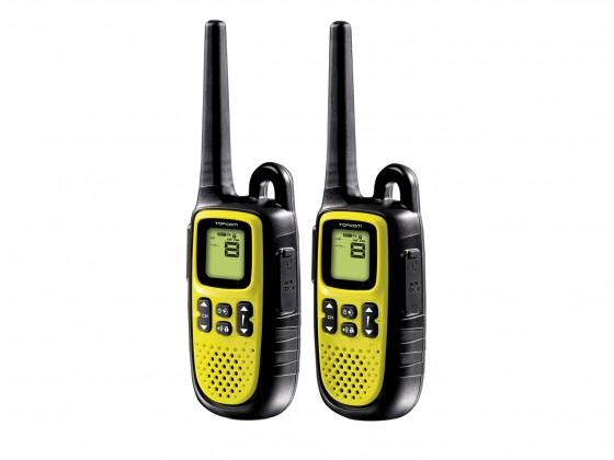 Vysílačka Topcom Twintalker 5400