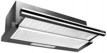 Výsuvný odsavač par Concept OPV3890, 90cm, A ROZBALENO