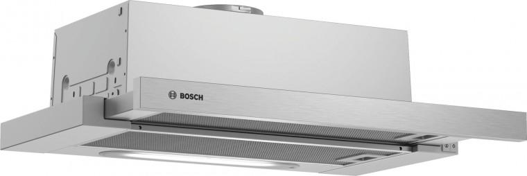 Výsuvný, výklopný odsavač par Bosch DFT 63AC50