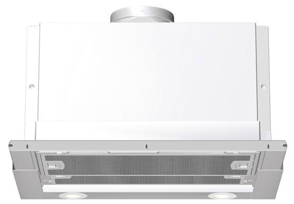 Výsuvný, výklopný odsavač par Bosch DHI 655F