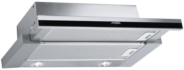 Výsuvný, výklopný odsavač par Mora OT 632 MX