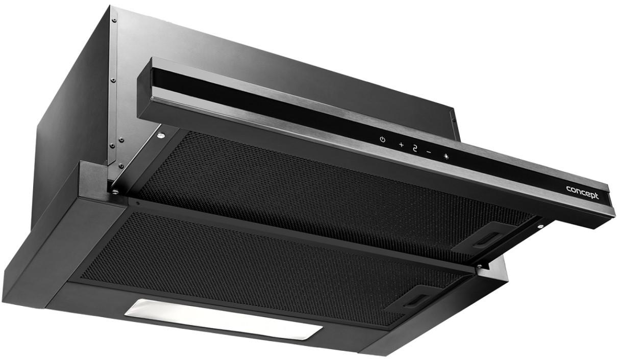 Výsuvný, výklopný odsavač par Odsavač par Concept OPV3860d