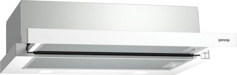 Výsuvný, výklopný odsavač par Odsavač par Gorenje BHP 623E10 W