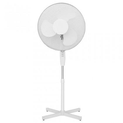 Vzduchotechnika ZLEVNĚNO Stojanový ventilátor INTERIOR ELEGANCE, 40 cm