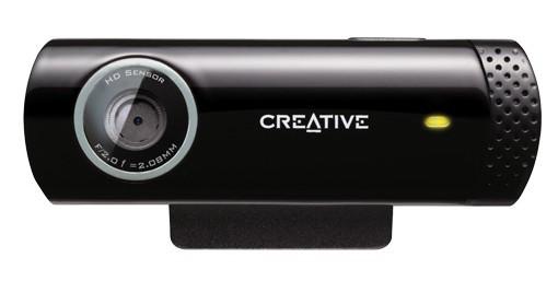 Webkamera Creative WebCam Live! Cam Chat HD