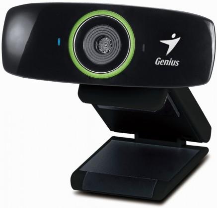 Webkamera Genius FaceCam 2020 ROZBALENO