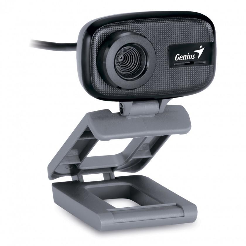 Webkamera Genius FaceCam 321 ROZBALENO