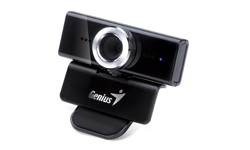 Webkamera Genius VideoCam FaceCam 1000, HD, USB2.0, UVC ROZBALENO