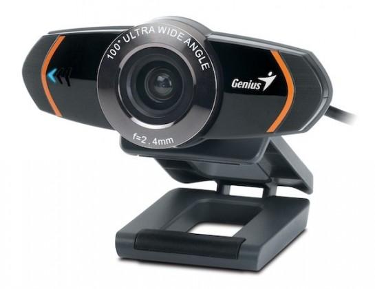 Webkamera Genius WideCam 320