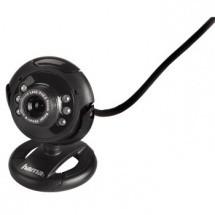 """Webkamera Hama Multimediální webkamera """"AC-150"""" s nočním osvětlením ROZBALE"""