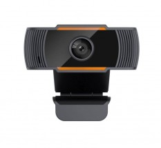 Webkamera Hedge C30, 1080P HD, mikrofon