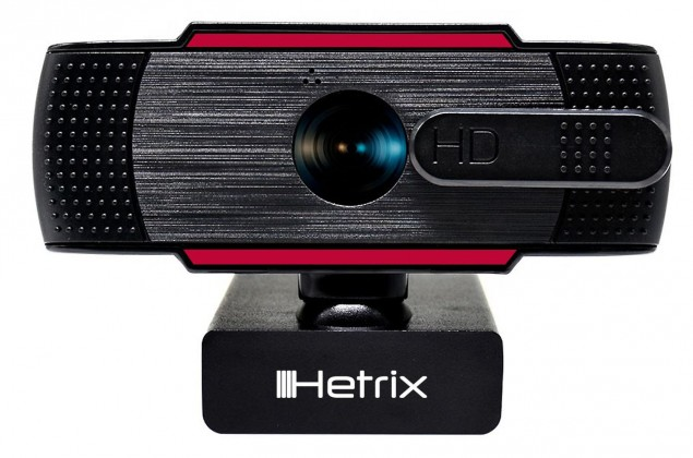 Webkamera Hetrix DW2 (HTX001)