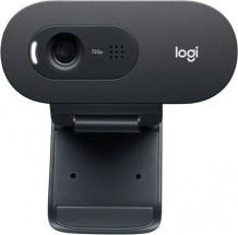 Webkamera Logitech C505 (960-001364)
