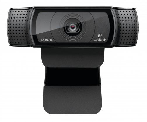 Webkamera Logitech HD Pro Webcam C920