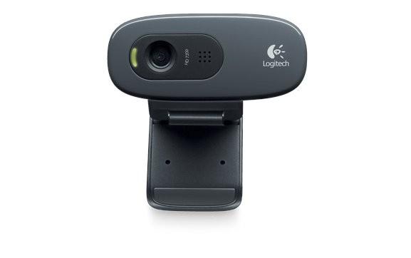 Webkamera Logitech HD Webcam C270