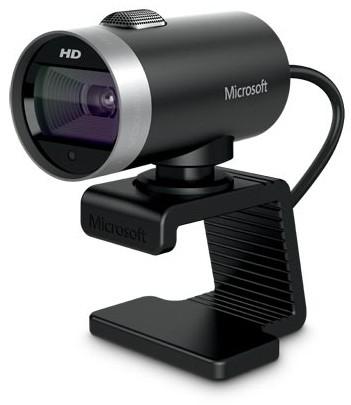 Webkamera Microsoft LifeCam Cinema