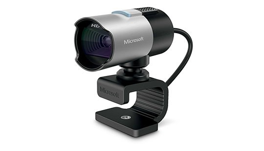 Webkamera Microsoft LifeCam Studio