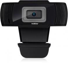 Webkamera Niceboy STREAM