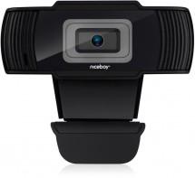 Webkamera Niceboy STREAM POUŽITÉ, NEOPOTŘEBENÉ ZBOŽÍ
