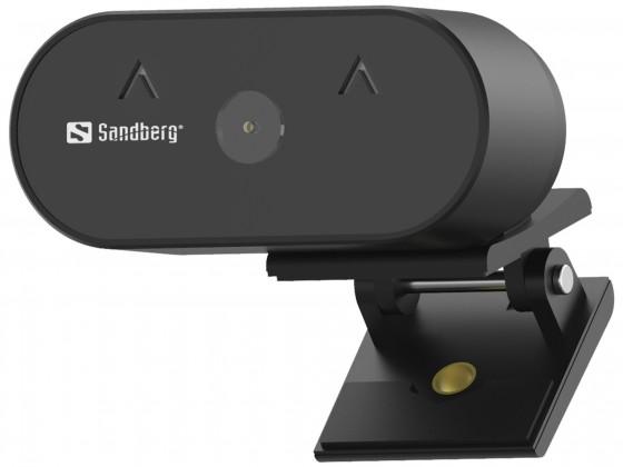 Webkamera Sandberg Wide Angle (134-10)