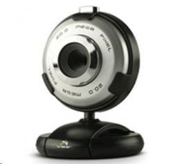 Webkamera Tracer Webcam Gizmo Cam (0,3M pixels)