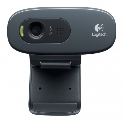 Levně Webkamera webkamera logitech c270 (960-001063)