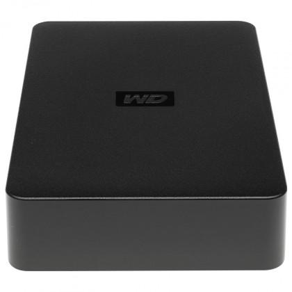 Western Digital Elements Desktop 3TB (WDBAAU0030HBK-EESN)
