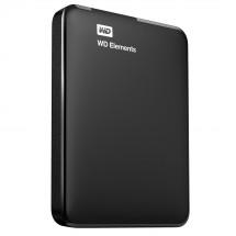 Western Digital Elements, WDBU6Y0030BBK, 3 TB