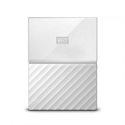 Western Digital My Passport G2 1TB, WDBYNN0010BWT-WESN