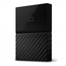 Western Digital My Passport, WDBFKF0010BBK, 1 TB