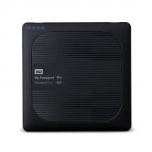 Western Digital My Passport Wireless Pro, WDBP2P0020BBK, 2 TB