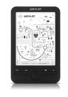 Wexler E6003