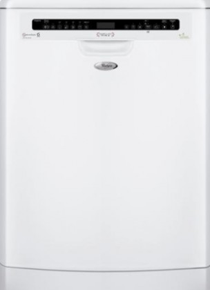 Whirlpool ADP 7955 WH TOUCH