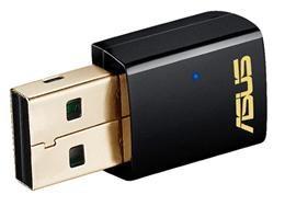 Wi-Fi adaptér ASUS USB-AC51 ROZBALENO