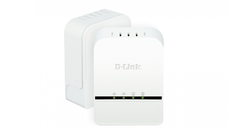 Wi-Fi adaptér D-Link DHP-329AV
