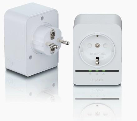 Wi-Fi adaptér D-Link DHP-P309AV