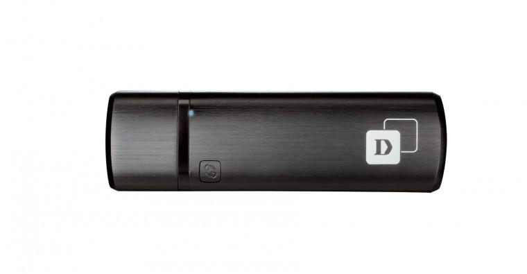 Wi-Fi adaptér D-Link DWA-182